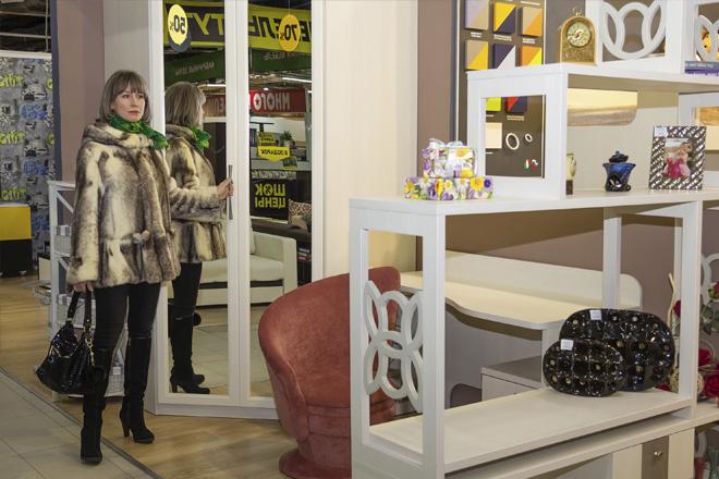 Фото №4 - «Ярмарка мебели» стала спонсором женского тест-драйва от «Боравто КИА»