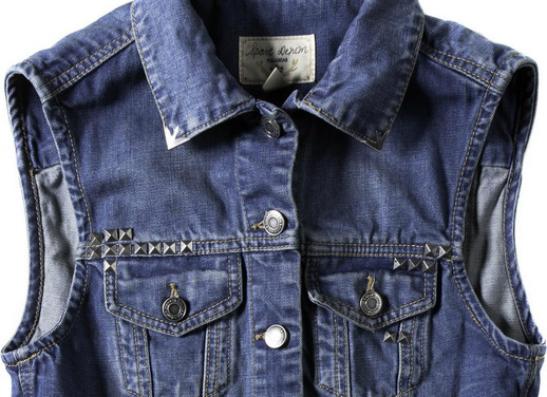 Фото №1 - Street fashion: выбираем стильный жилет