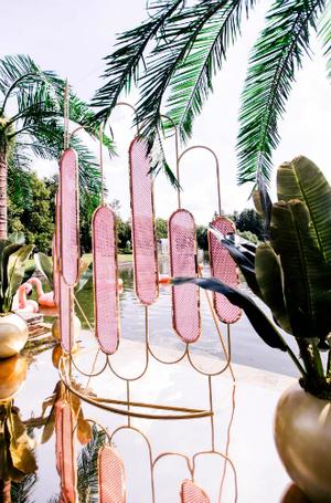 Фото №4 - 5 новых популярных трендов свадебного декора