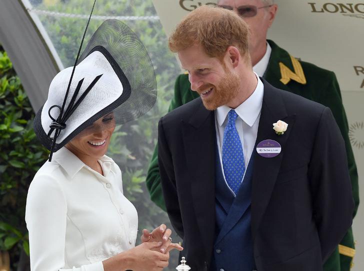 Фото №2 - Конец идиллии: основная причина, почему Гарри и Меган могут развестись
