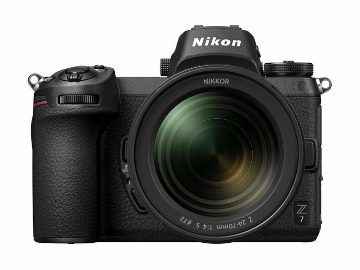Фото №2 - Компания Nikon представляет новую фотосистему с байонетом Z и две полнокадровые беззеркальные фотокамеры Z 6 и Z 7