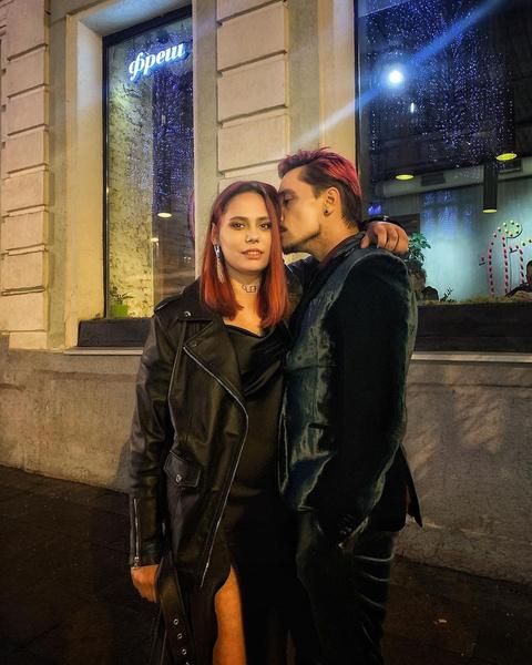 Победительница шоу «Пацанки» Настя Петрова прояснила отношения с Димой Биланом