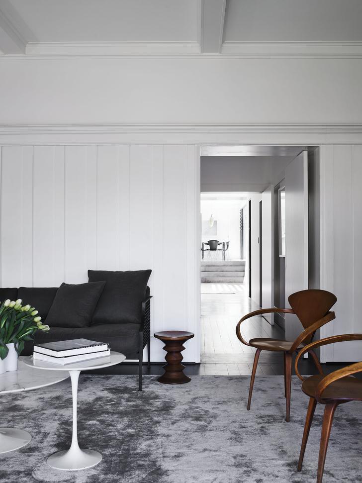 Фото №3 - Минималистский дом в Австралии по проекту Madeleine Blanchfield Architects