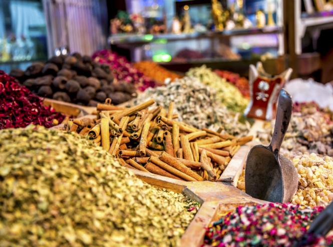 Фото №3 - Must see, must do и must taste в Дубае этим летом