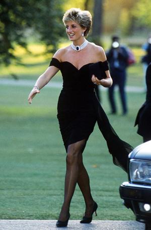 Фото №12 - Некрасивая Диана: как принцесса справлялась с комплексами по поводу внешности
