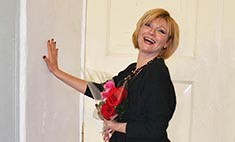 «Одна за всех» Анна Ардова: «Люся Горохова – это я»