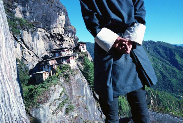 Фото №5 - Мужские юбки: 8 костюмов с историей