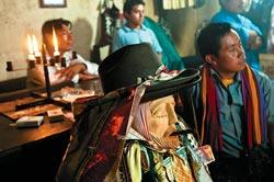 Фото №7 - Несгинувшие майя