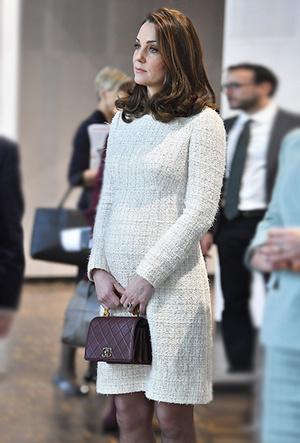 Фото №7 - Кейт Миддлтон и принц Уильям в Швеции: день второй