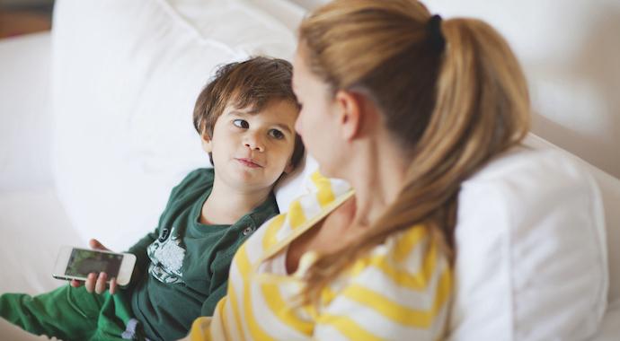 Как вырастить мальчика, который не побоится быть уязвимым