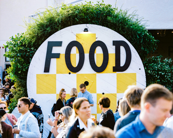 Фото №4 - Cardi B, еда и фотки: 6 причин поехать на фестиваль Flow