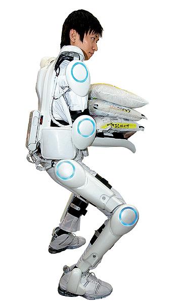 Фото №6 - Семь самых перспективных медицинских роботов