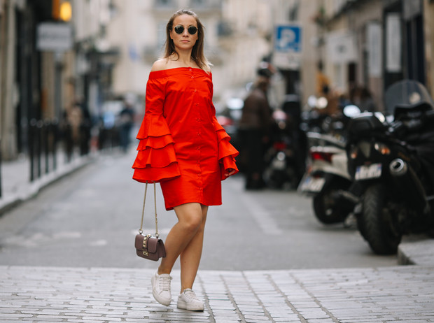 Фото №9 - 10 самых модных платьев этого лета
