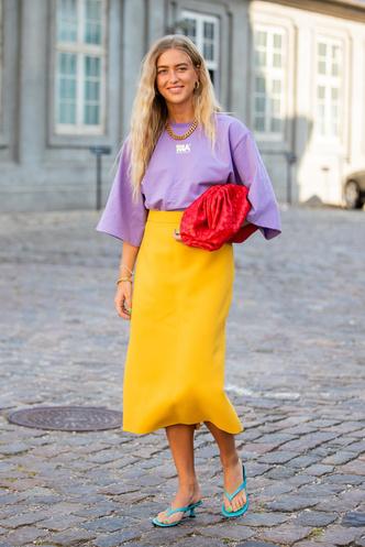 Фото №58 - Самые модные босоножки и сандалии лета 2021
