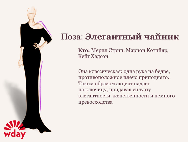 Фото №7 - Как встать, чтобы быть стройнее: позы актрис на «Оскаре»