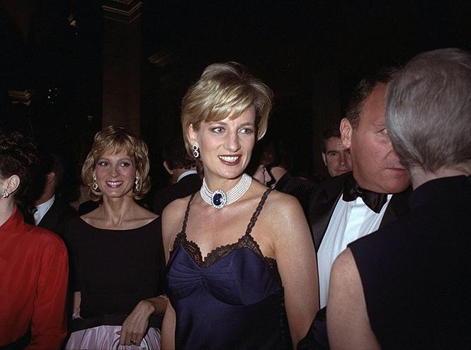 Фото №5 - Как Ричард Гир и Сильвестр Сталлоне едва не подрались из-за принцессы Дианы