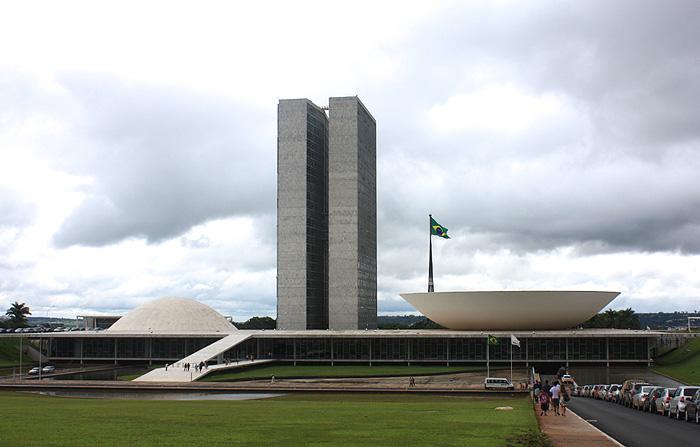 Фото №18 - 10 архитектурных чудес Бразилии