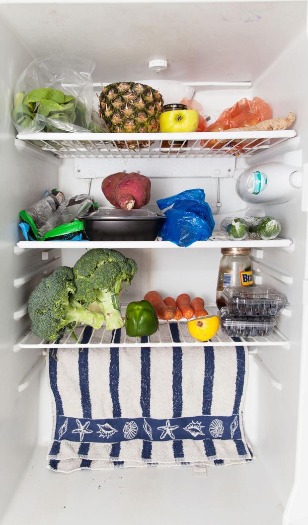 Фото №53 - Что лежит в холодильнике у жителей разных стран: 54 любознательных фото