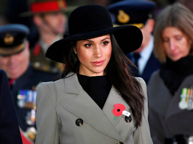 Фото №2 - Друзья герцогини Меган встали на ее защиту (и нарушили главное требование принца Гарри)