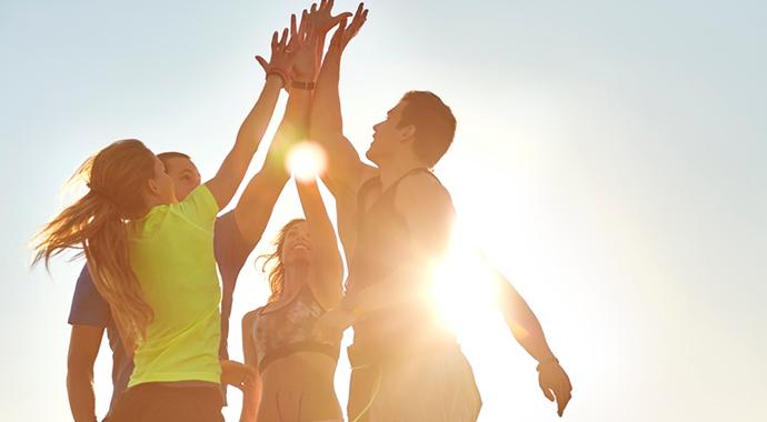 «Успех приносит счастье»: эта формула не работает?