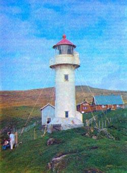 Фото №2 - Домашние истории «Овечьих островов»