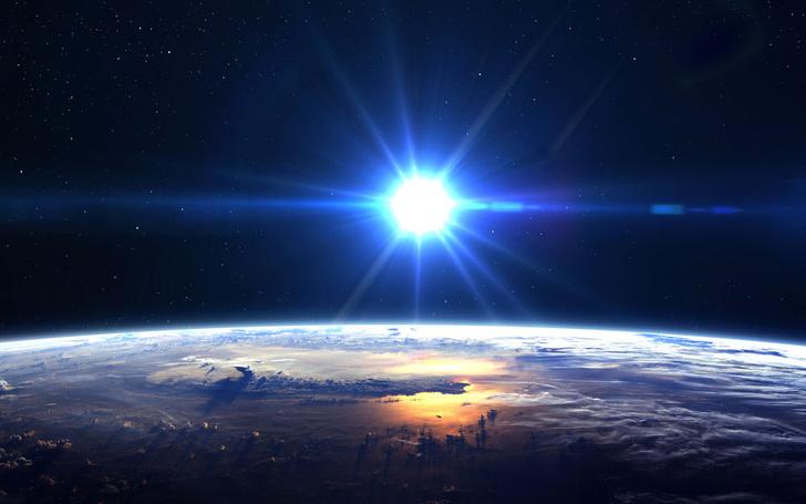 Фото №1 - Геологи объявили о вступлении Земли в новую техногенную эпоху