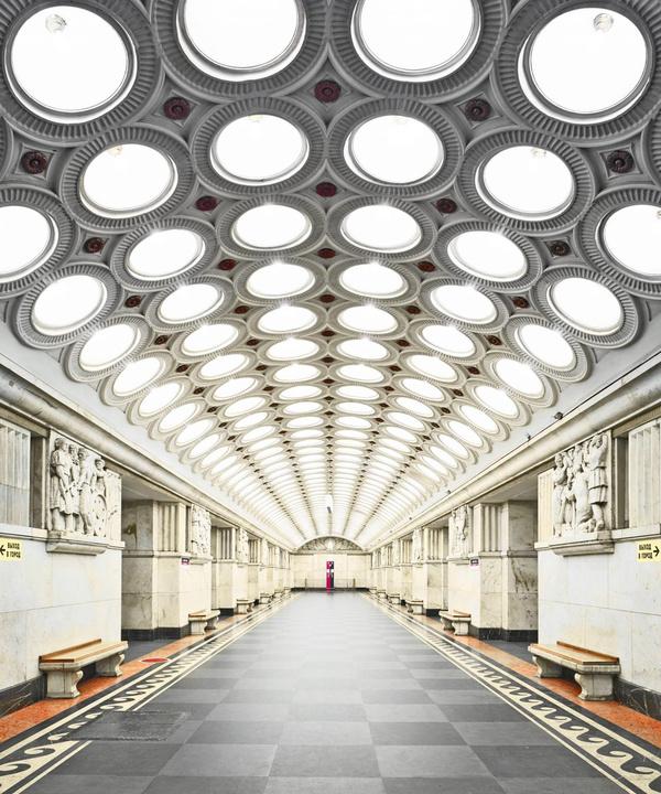 Музей Москвы запускает цикл экскурсий по метро
