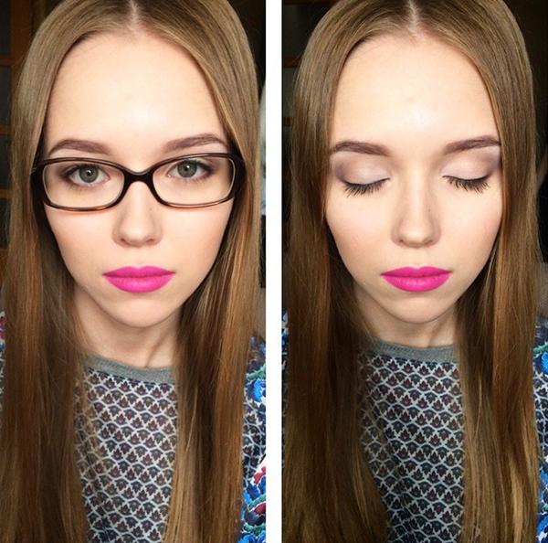 макияж для коктейля модный тренд советы