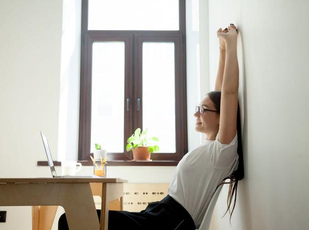 Фото №2 - Как работать 3-4 часа в день и все успевать