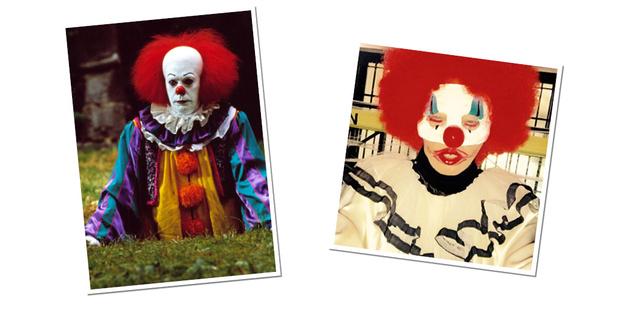 Фото №11 - Не можешь придумать костюм на Хэллоуин? Тебе помогут самые крутые фильмы года!