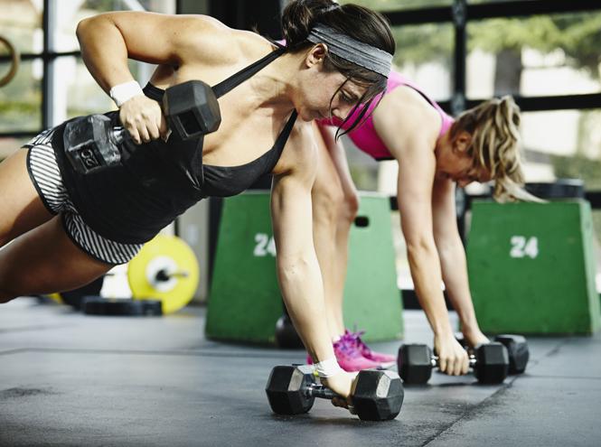 Фото №4 - Откуда берется фитнес-зависимость и надо ли с ней бороться