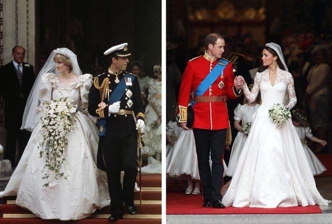 Фото №5 - 12 королевских традиций, которые нарушили Кейт Миддлтон и принц Уильям