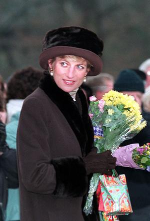 Фото №20 - Как Кейт Миддлтон вдохновляется стилем принцессы Дианы (и, главное, зачем?)