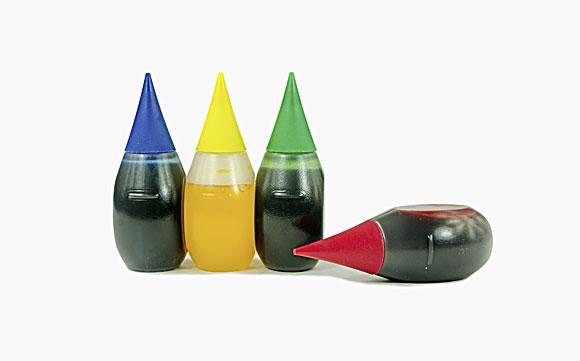 Фото №3 - Твердая жидкость: чем способен удивить обычный кетчуп
