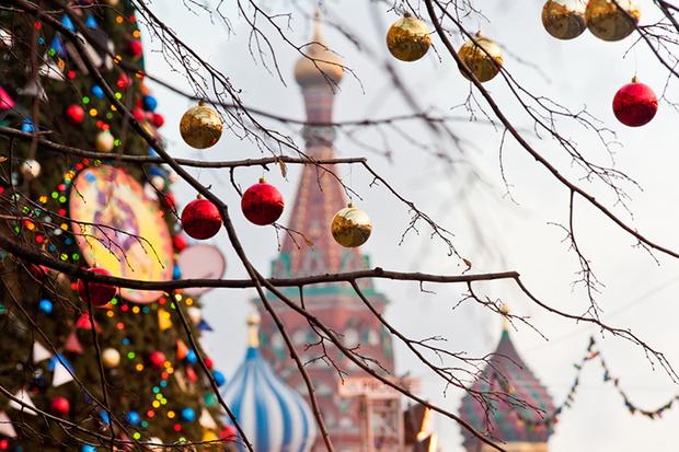 Фото №1 - 13 идей для новогодних праздников: как провести каникулы всей семьей