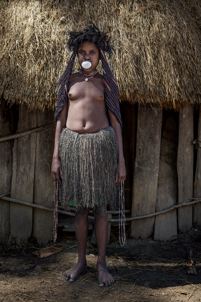 Фото №4 - Человек с футляром