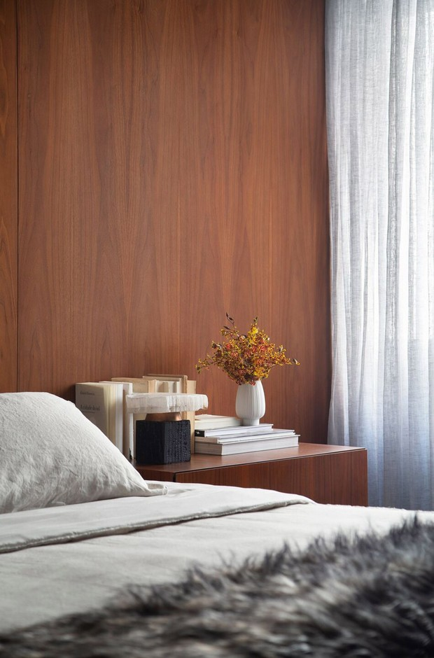 Фото №9 - Апартаменты с коллекционным дизайном в Сан-Паулу