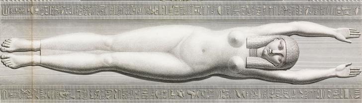 Фото №3 - Эволюция женской груди: от палеолитической Венеры до наших дней