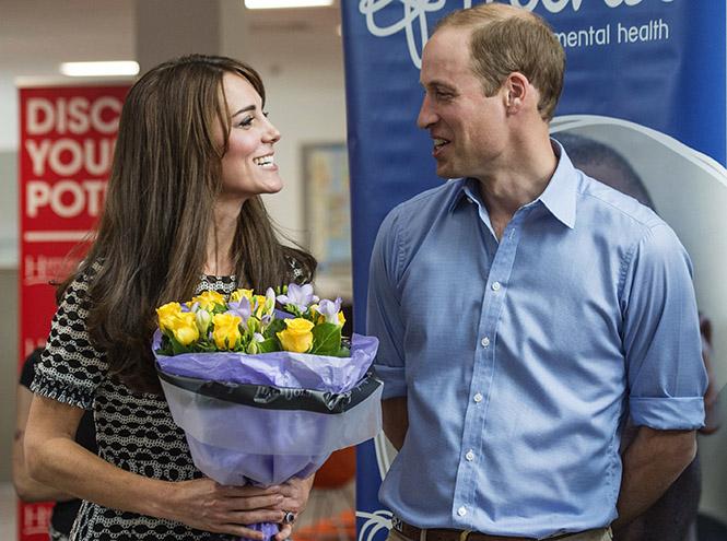 Фото №1 - Принц Уильям и герцогиня Кэтрин запретили полеты над своим домом