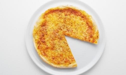 Фото №1 - Чтобы похудеть, нужно резать продукты на мелкие кусочки