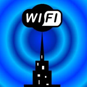 Фото №1 - Wi-Fi не вреден для здоровья