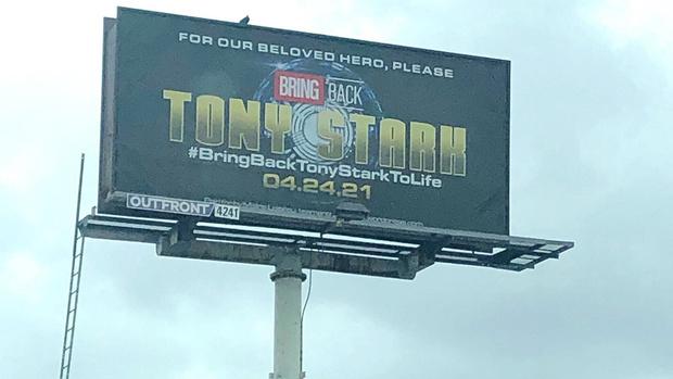 Фото №1 - Фанаты Marvel требуют вернуть Тони Старка 👀