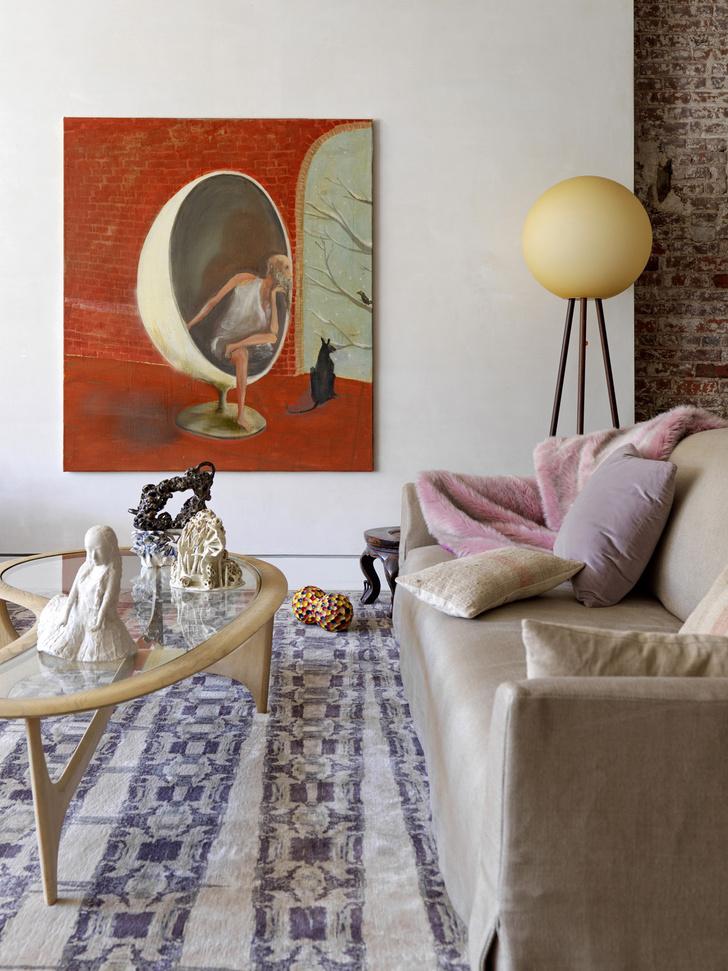 Фото №4 - Лофт создателей бренда Fort Street Studio в Нью-Йорке