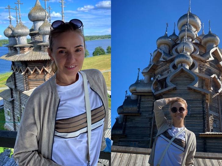 Фото №6 - Звезды путешествуют и отдыхают в России: топ самых ярких кадров