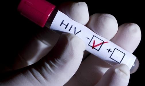 Фото №1 - Правительство скрыло диагноз ВИЧ-положительных пациентов