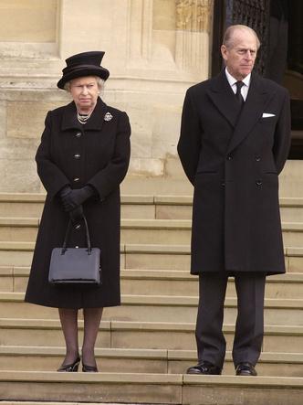 Фото №4 - Где похоронят принца Филиппа (и почему это лишь временное место его захоронения)
