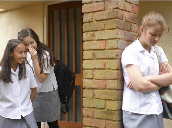 Фото №2 - Что делать, если ребенка обижают в школе: советы психолога