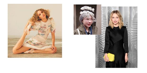 Фото №2 - 6 девушек, которые вдохновят тебя запустить собственный проект