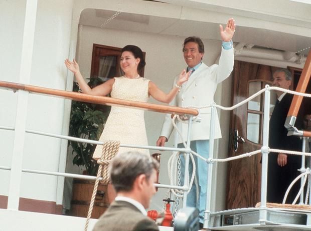Фото №9 - Две звезды: почему распался брак принцессы Маргарет и Энтони Армстронга-Джонса