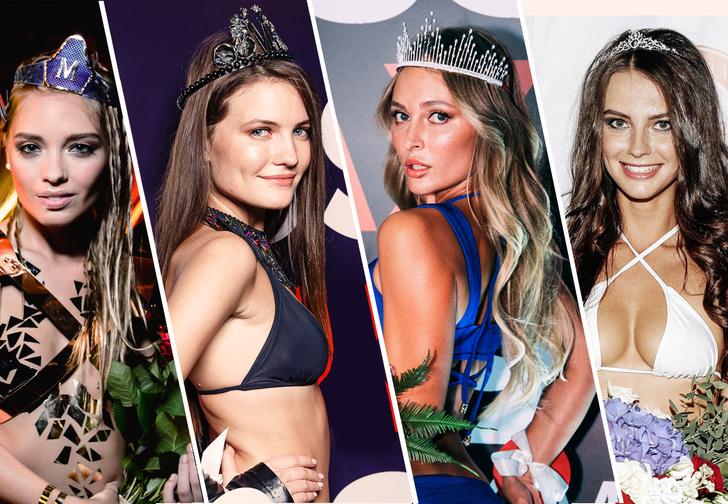 Фото №1 - 5 главных причин участвовать в Miss MAXIM 2020